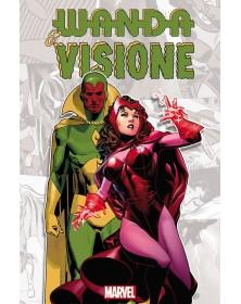 Marvel-Verse: Wandavision