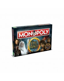 Monopoly Il Signore Degli...