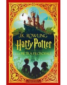 Harry Potter e la pietra...