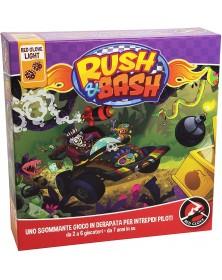 Rush & Bash - Red Glove