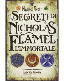 I segreti di Nicholas...