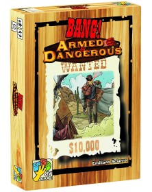 DV Giochi - BANG! Armed &...