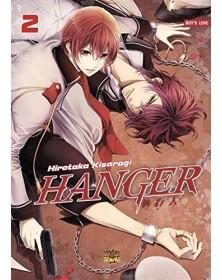 Hanger Shikkounin 2