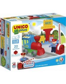Unico Plus - Piccola...