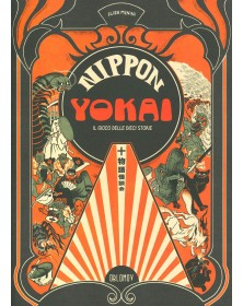 Nippon Yokai. Il gioco...