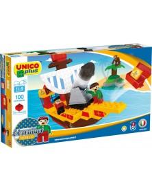 Unico Plus - Nave Pirati