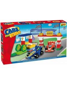 Unico Plus - Cars For...
