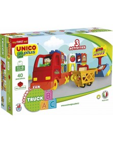 Unico Plus - Camioncino ABC...