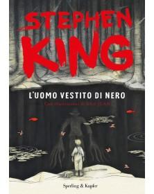 Stephen King - L'uomo...