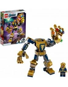 LEGO - Super Heroes (76141)...