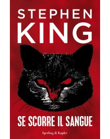 Stephen King - Se scorre il...