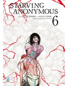 Starving anonymous 6
