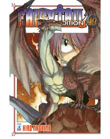 Fairy Tail - New edition 49