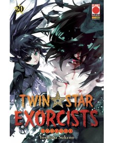TWIN STAR EXORCISTS   20