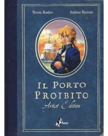 Il Porto Proibito - Artist...