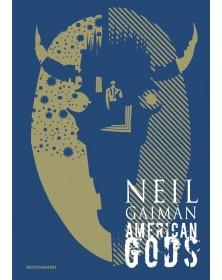 American Gods Edizione...