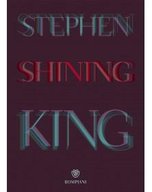 Stephen King - Shining