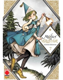 Atelier of Witch Hat 7