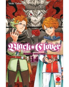 Black Clover 14 - Prima...