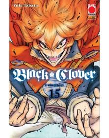 Black Clover 15 - Prima...