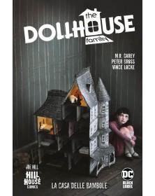 The Dollhouse Family - La...
