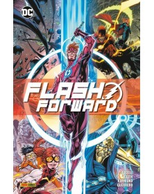 Flash Forward - DC Special