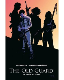 The Old Guard 2 - La forza...