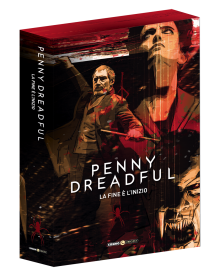 Cofanetto Penny Dreadful:...