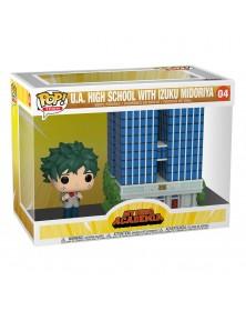 My Hero Academia POP! Town...