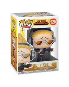 My Hero Academia POP!...