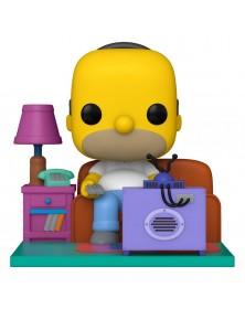 Funko - Simpsons POP!...