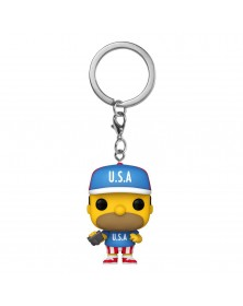 Simpsons Pocket POP! Vinyl...