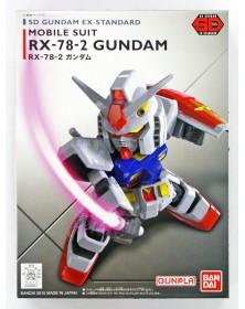 Bandai - Gundam RX-78-2 -...
