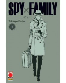 Spy x Family 1- Variant