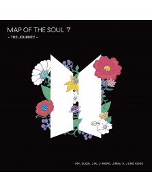 Bts - Map Of The Soul 7 -...