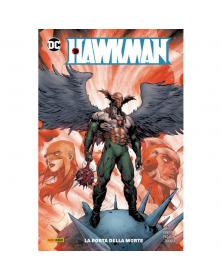 Hawkman 4 - La porta della...