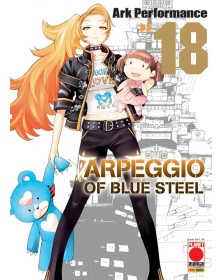 Arpeggio of Blue Steel 18
