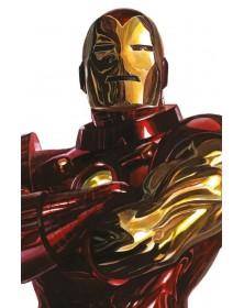 Iron Man Classic Variant di...