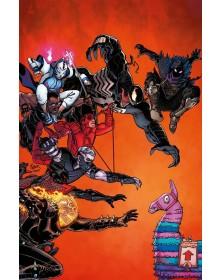 Venom 29 Fortnite X Marvel...