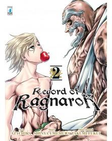 Record of Ragnarok 2