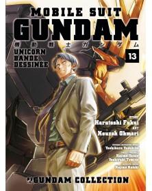 Mobile Suit Gundam Unicorn...