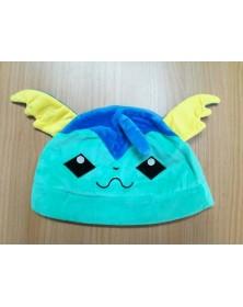 Pokemon - Cappello Peluche