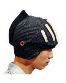 Knight Helmet - Cappello -...