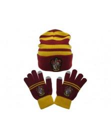 Harry Potter - Set cappello...