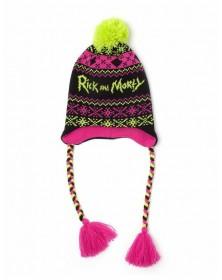 Rick & Morty - Ski Beanie...