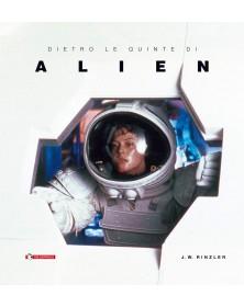 Alien - Dietro le quinte