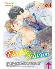 Electric Delusion 4