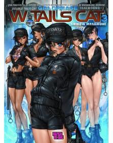 W-Tails Cat 3