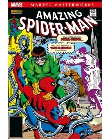 Marvel Masterworks...