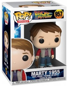 Funko Pop Movies - Back to...